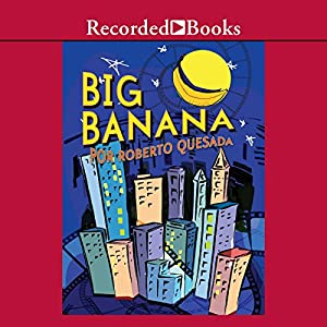 Big Banana Audiobook