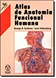 img - for Atlas de Anatomia Funcional Humana book / textbook / text book