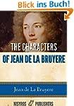 The Characters of Jean de La Bruy�re