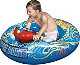 Spring & Summer Toys Banzai Motorized Bumper Boat Pool Rider