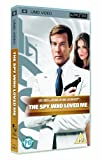 Spy Who Loved Me, the [UMD Mini for PSP]
