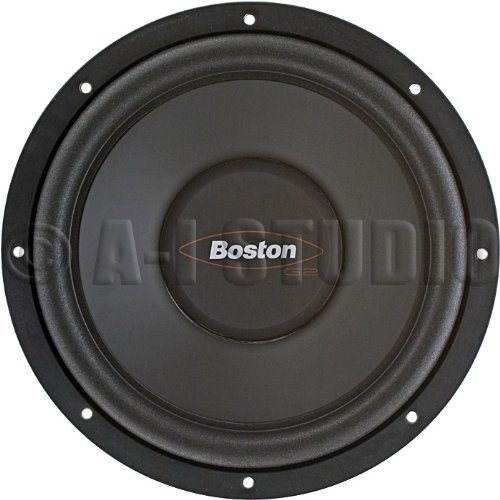 "Boston Acoustics G210-44 10"" Car Subwoofer"