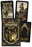 img - for The Steampunk Tarot book / textbook / text book