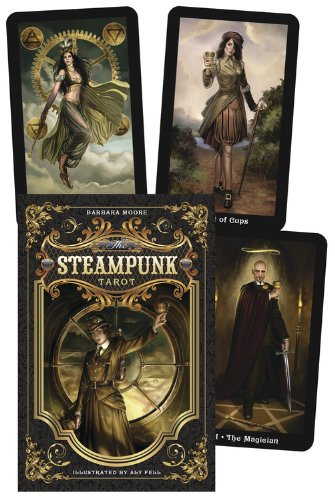 The-Steampunk-Tarot