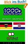 1000+ Einfache S�tze Deutsch - Kroati...