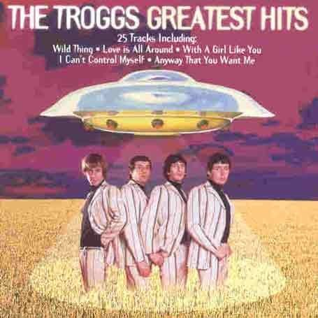 The Troggs - Sounds Of The Sixties [british Beat [disc 1]] - Zortam Music