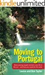 Moving to Portugal (English Edition)