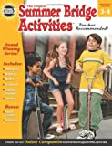 img - for Summer Bridge Activities , Grades 3 - 4 book / textbook / text book