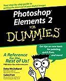 Photoshop Elements 2 For Dummies (0764516752) by McClelland, Deke