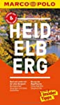 MARCO POLO Reiseführer Heidelberg: Re...