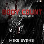 Body Count: Gabriel, Book 3 | Mike Evans