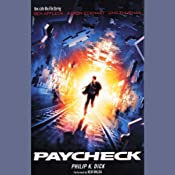 Paycheck | [Philip K. Dick]