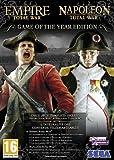 Total War : Empire  + Total War : Napoleon - édition jeu de l'année