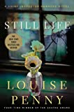 Still Life: A Chief Inspector Gamache Novel (Chief Inspector Gamache Novels)