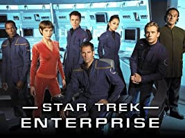 Star Trek: Enterprise Season 2 [HD]