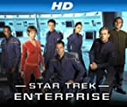 Star Trek: Enterprise [HD]: Star Trek: Enterprise Season 1 [HD]