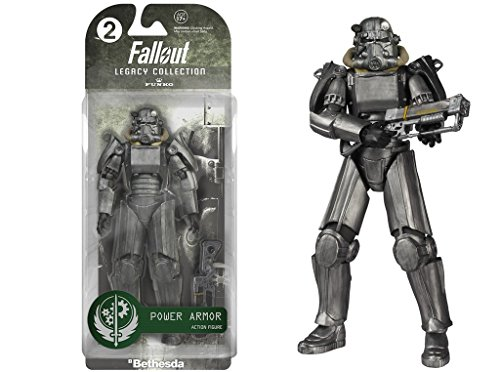 Funko Legacy Action: Fallout - Power Armor (Blisterpack)