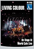 Living Colour - On Stage At World Cafe - Live [DVD]