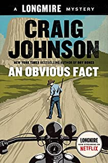 Book Cover: An Obvious Fact: A Longmire Mystery