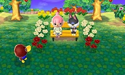 Animal Crossing: New Leaf by Nintendo