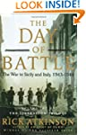 The Day of Battle: The War in Sicily...