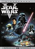 Star Wars V - The Empire Strikes Back DVD Digitally Mastered