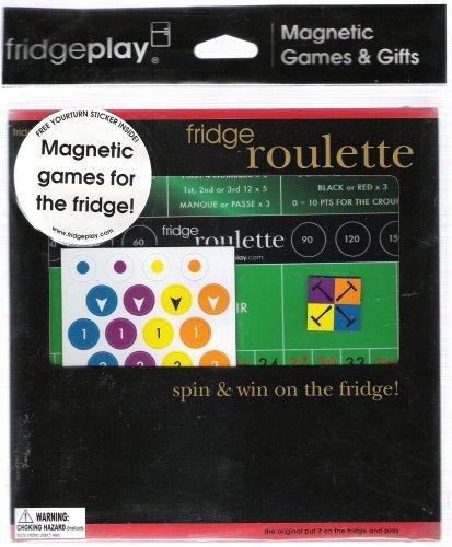 Fridge Roulette