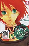 L'arcane de l'aube, Tome 1 :