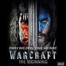 Warcraft: Der offizielle Roman zum Film Hörbuch von Chris Metzen, Christie Golden Gesprochen von: Matthias Lühn