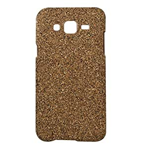 AROMA WOODEN BACK COVER FOR SAMSUNG GALAXY J5