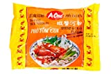 A-One Rice Noodle Shrimp and Crab - 65G