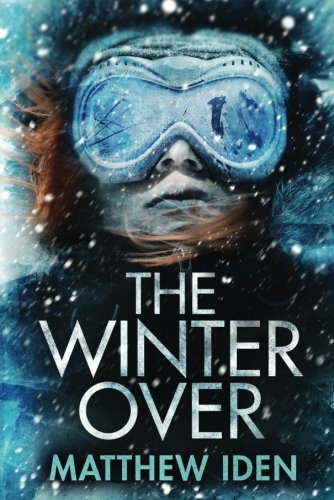 Buy The Winter Over Now!
