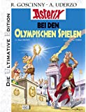 Die ultimative Asterix Edition 12: Asterix bei den Olympischen Spielen (Asterix Die ultimative Asterix Edition)