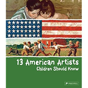 Downloads 13 American Artists Children Should Know ebook