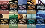Michael Connelly Michael Connelly - Harry Bosch Collection (10 books). Titles in set include: The Black Echo, The Black Ice, Trunk Music, Angels Flight, City of Bones, Lost Light and The Narrows. RRP £79.90 (Harry Bosch Collection)