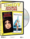 Private Benjamin & Protocol [DVD] [1985] [Region 1] [US Import] [NTSC]