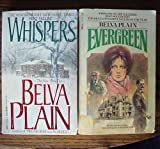 Whispers (0340599855) by Belva Plain