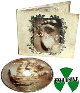 SONATA ARCTICA, I have a right - CD-Single