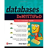 Databases Demystified (Demystified) ~ Andrew J. Oppel
