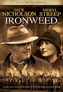 Ironweed [Import]