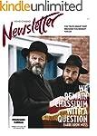 Nshei Chabad Newsletter - Tammuz - Ju...