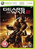 echange, troc Gears of war 2 [import anglais]