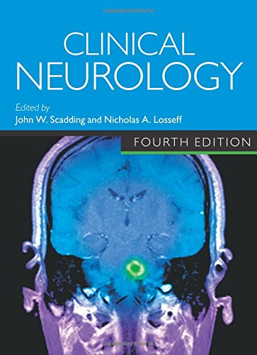 Clinical Neurology, 4th Edition Image