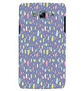 Citydreamz Back Cover For Samsung Galaxy On5|