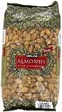 Signature Almonds, Whole suppreme, 3 Pound