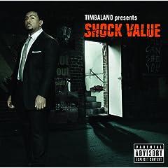 Shock Value Deluxe Version (International Version)