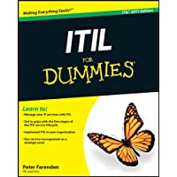 ITIL For Dummies (For
