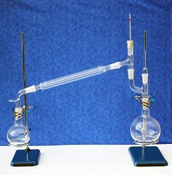 Vacuum Distillation Set