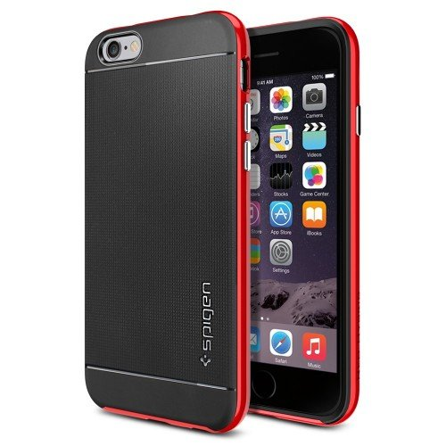 Spigen Neo Hybrid Series Case for iPhone 6