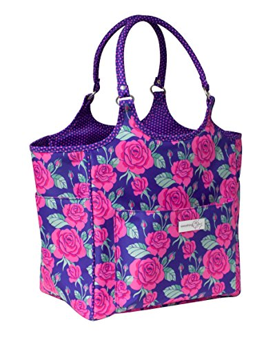 Everything Mary Deluxe Knitting Tote